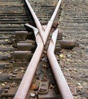[photo of tracks]